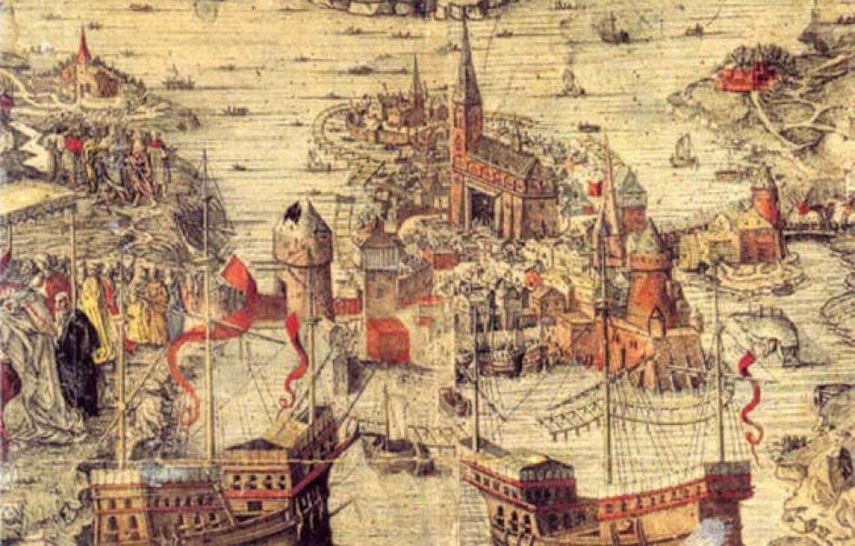 Откуда произошло выражение «кровавая баня» История