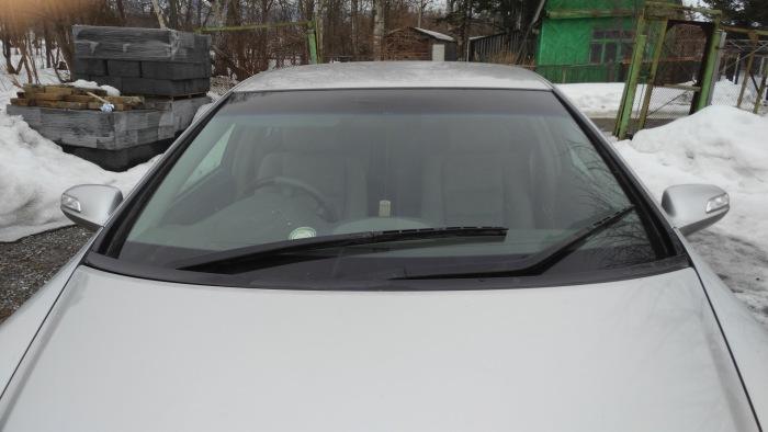 """Существует ли в автомобиле """"зимний режим"""" дворников? Авто"""