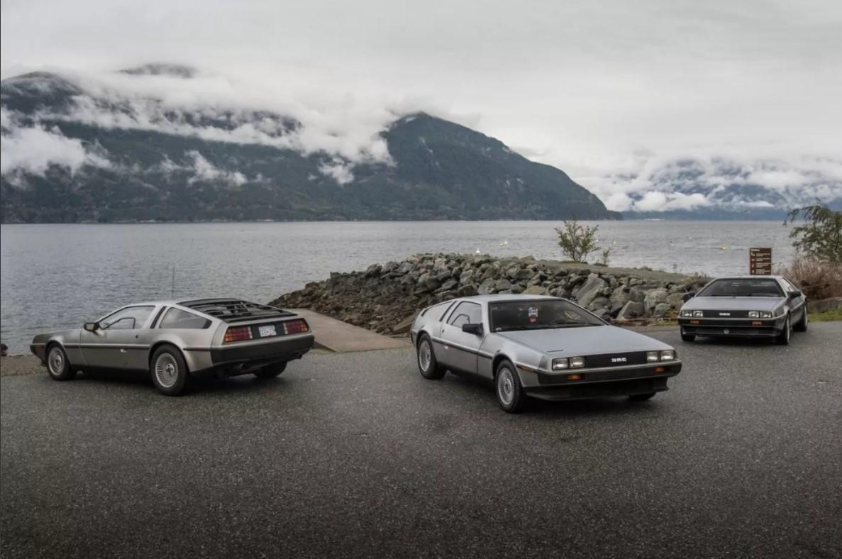 DeLorean: как инженер-плейбой разрушил свою автомобильную компанию Авто