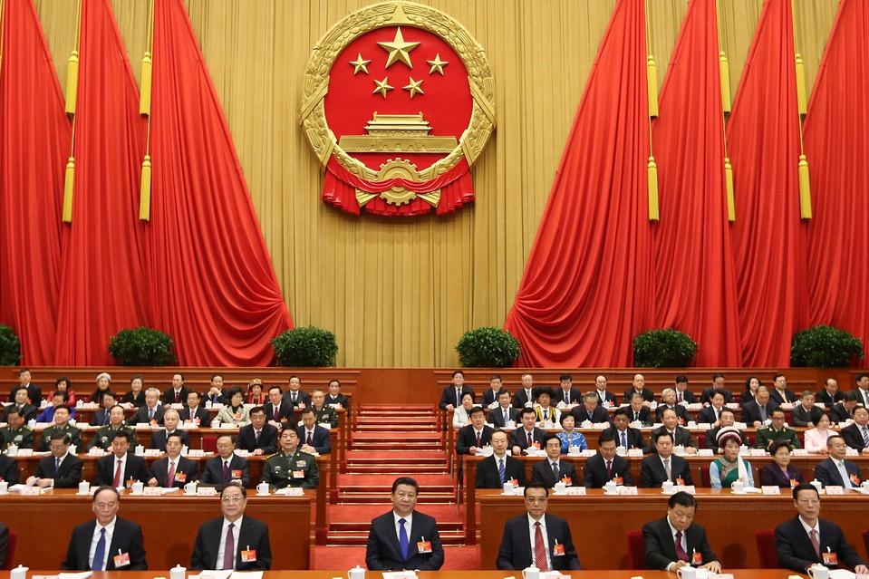Три невероятные новости из Китая Китай