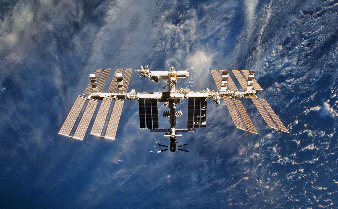 СМИ сообщают о двух авариях на МКС Космос