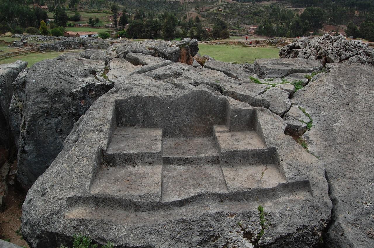 Загадочные пазлы каменных стен Саксайуамана Древности,Перу,Загадка,Сооружения