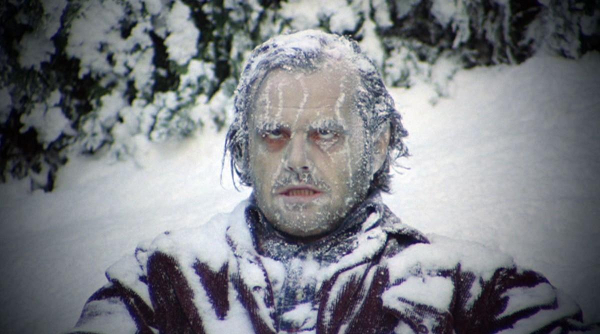 Что происходит с организмом человека когда он замерзает Интересно