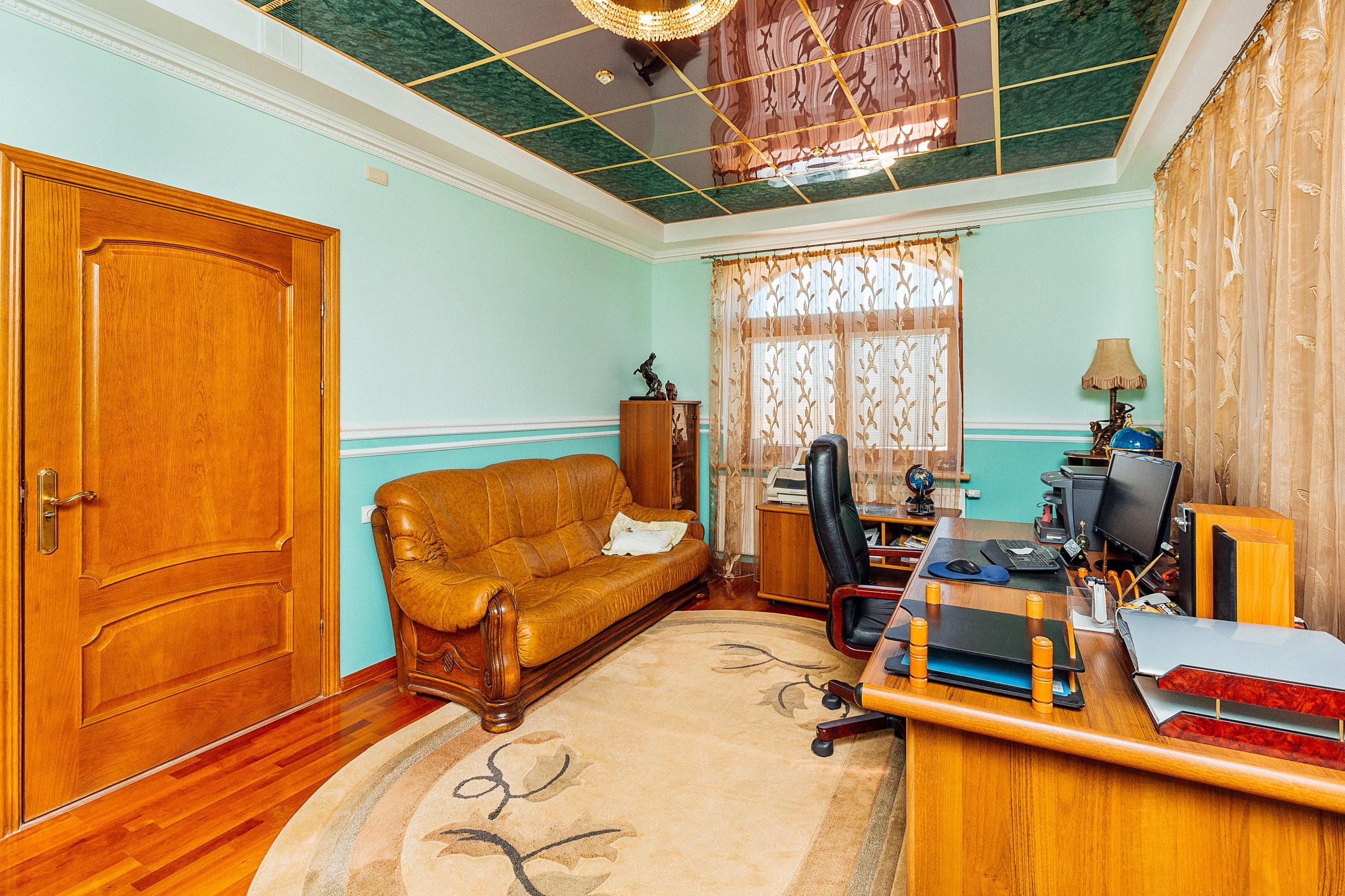 Квартира в Старом Осколе за 14 миллионов