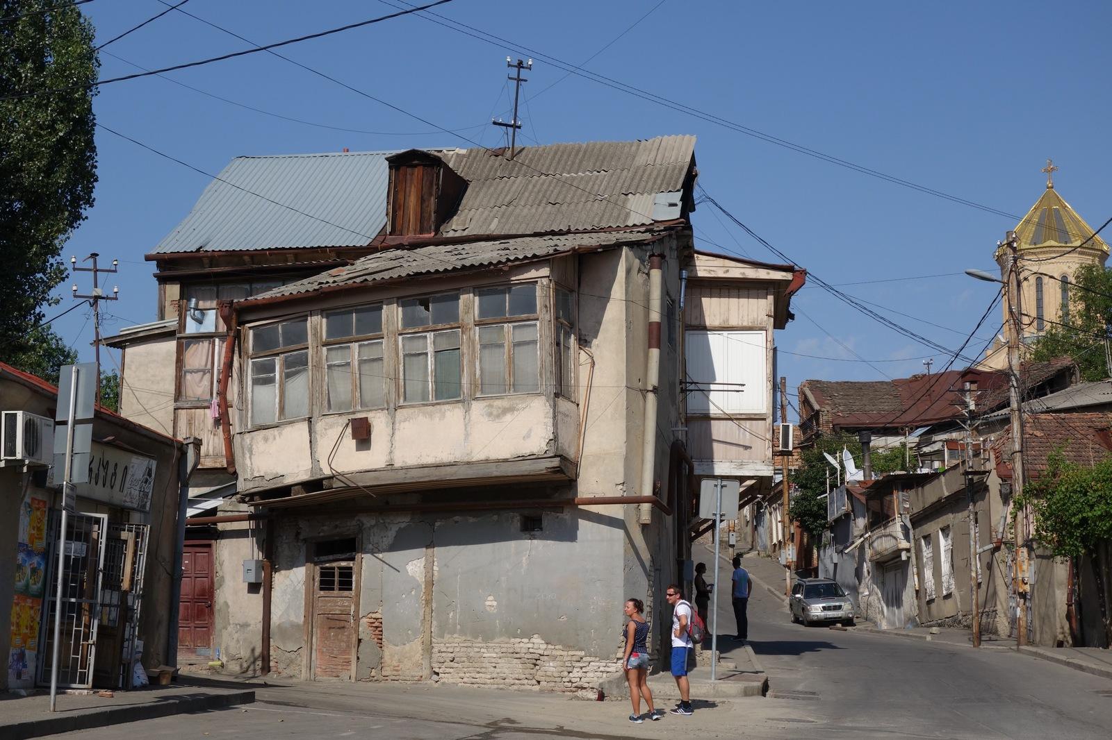 Как живет Грузия, реформами в которой восторгались либералы в России Грузия
