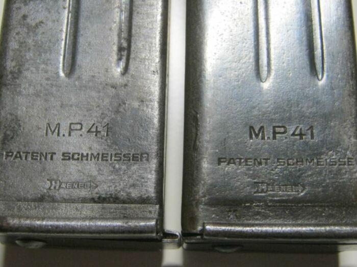 Почему у нас зовут MP-40 «Шмайссером»? Оружие