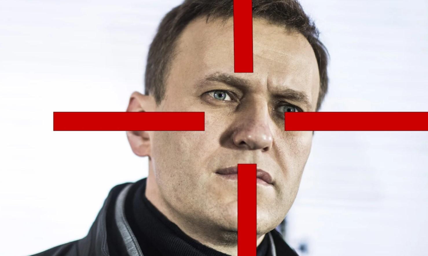 Что докажет возвращение Навального в Россию? Навальный