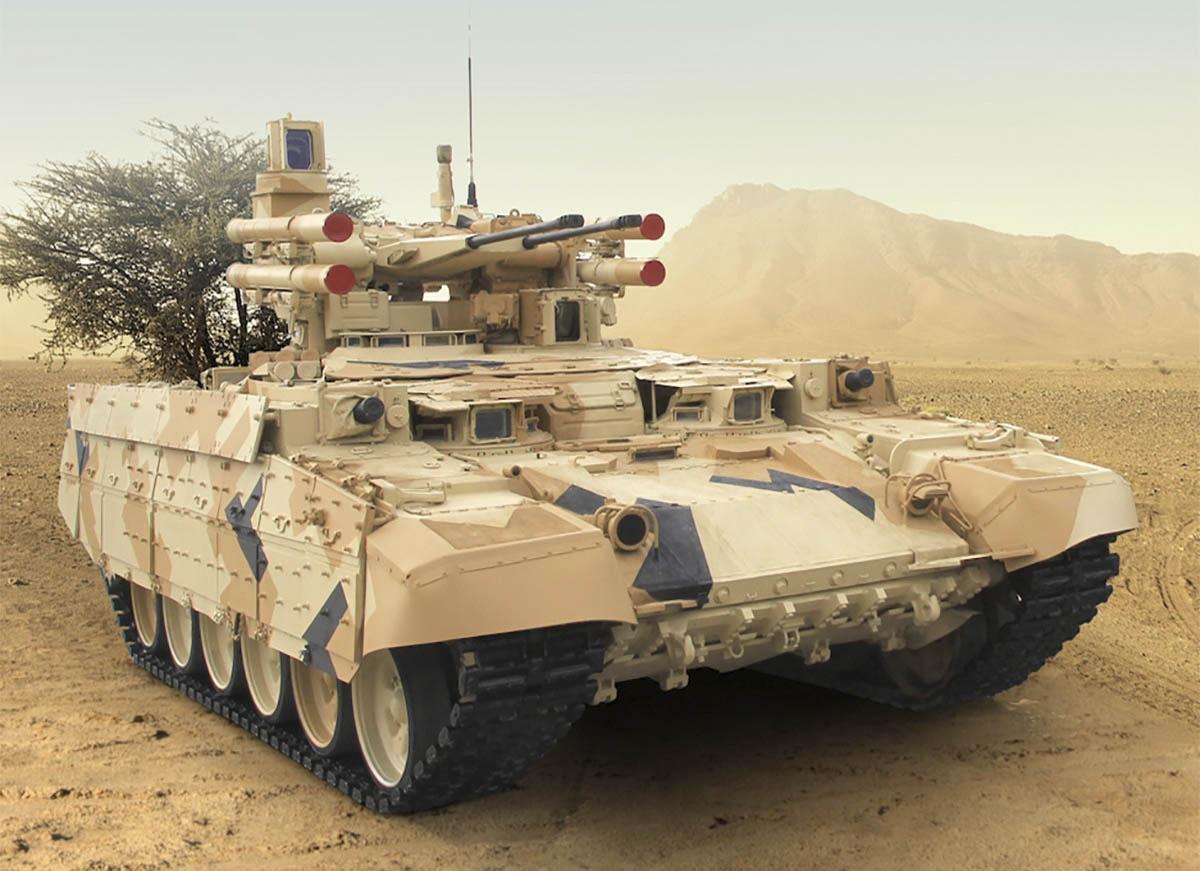 """Как немецкие СМИ описывают """"путинский танк для"""