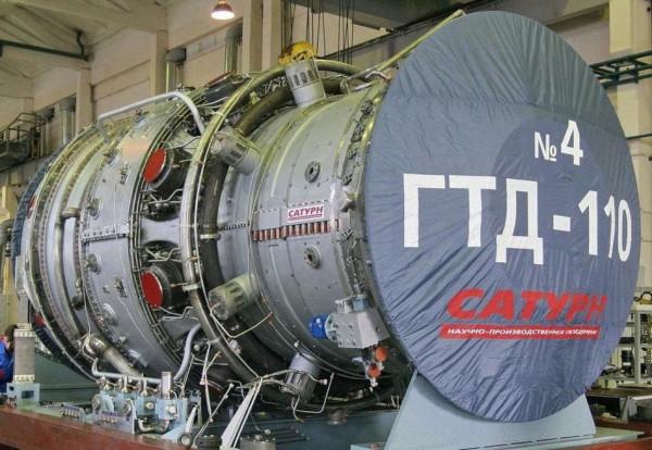 Первое в России серийное производство турбин большой мощности