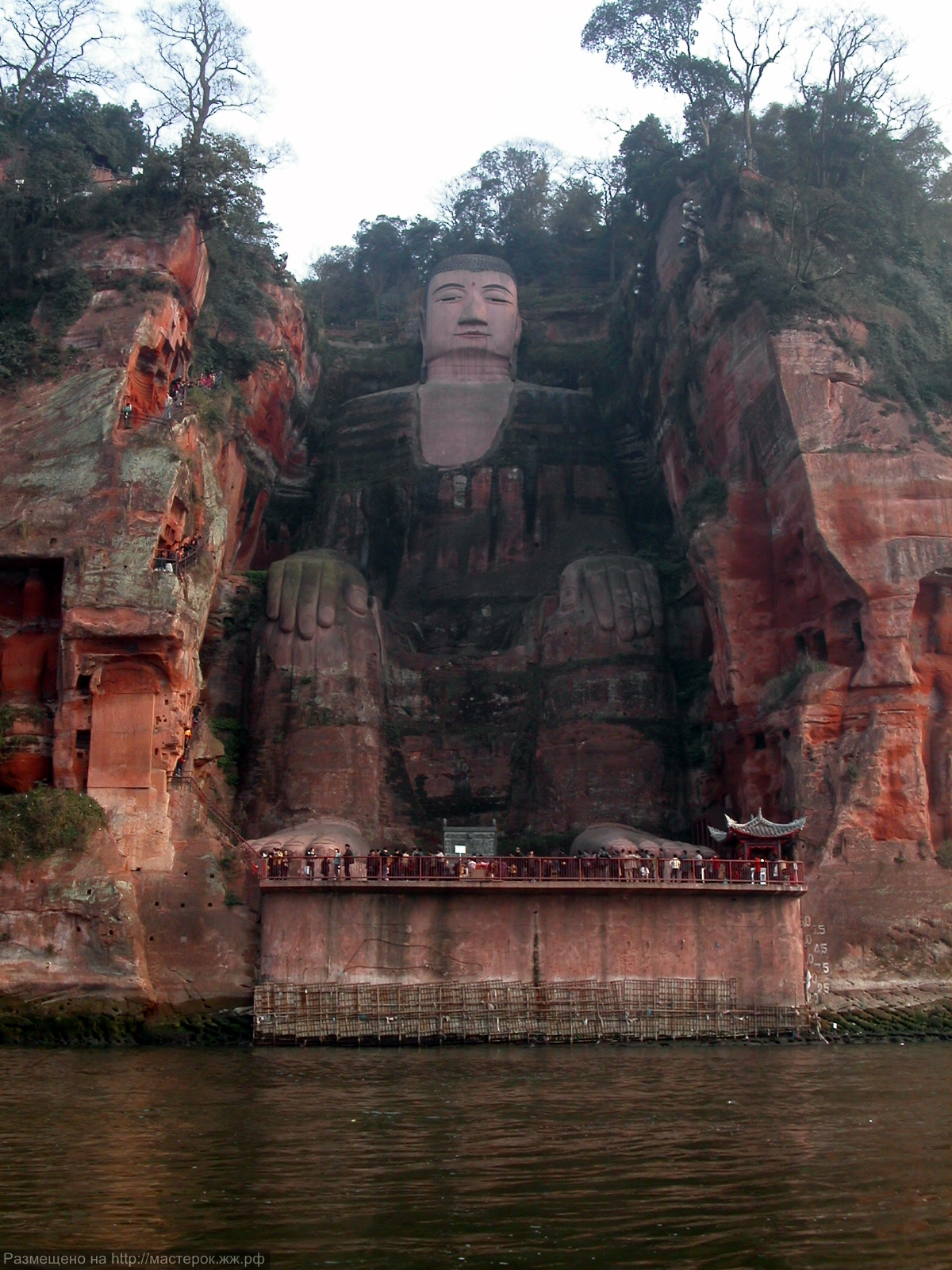 Leshan_giant_buddha (Копировать)