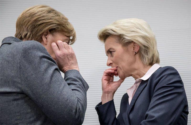Pfizer сертифицировали под давлением высокопоставленных представителей ЕС Коронавирус