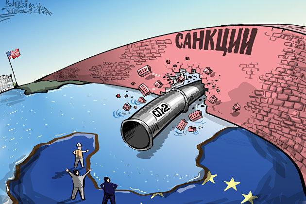 Зачем Россия подписала договор с Украиной по транзиту газа? Украина