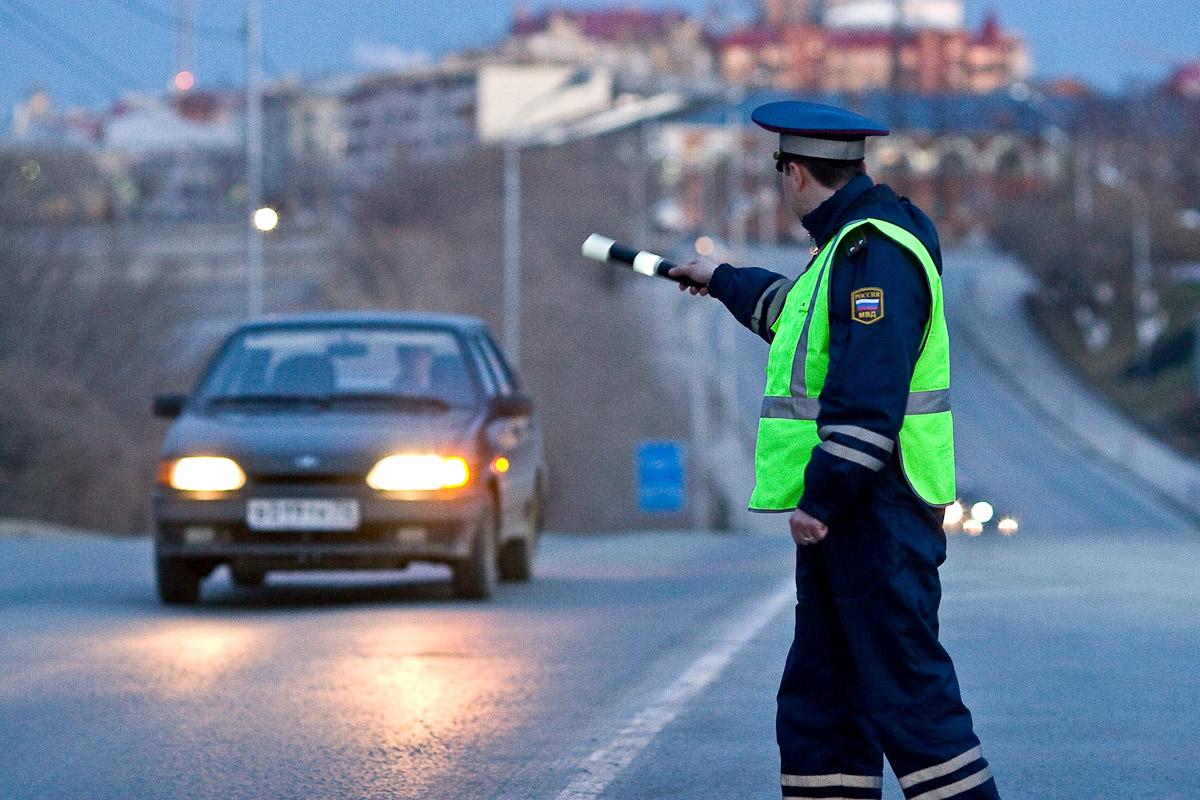 В России планировали резко повысить штрафы за нарушение ПДД Авто