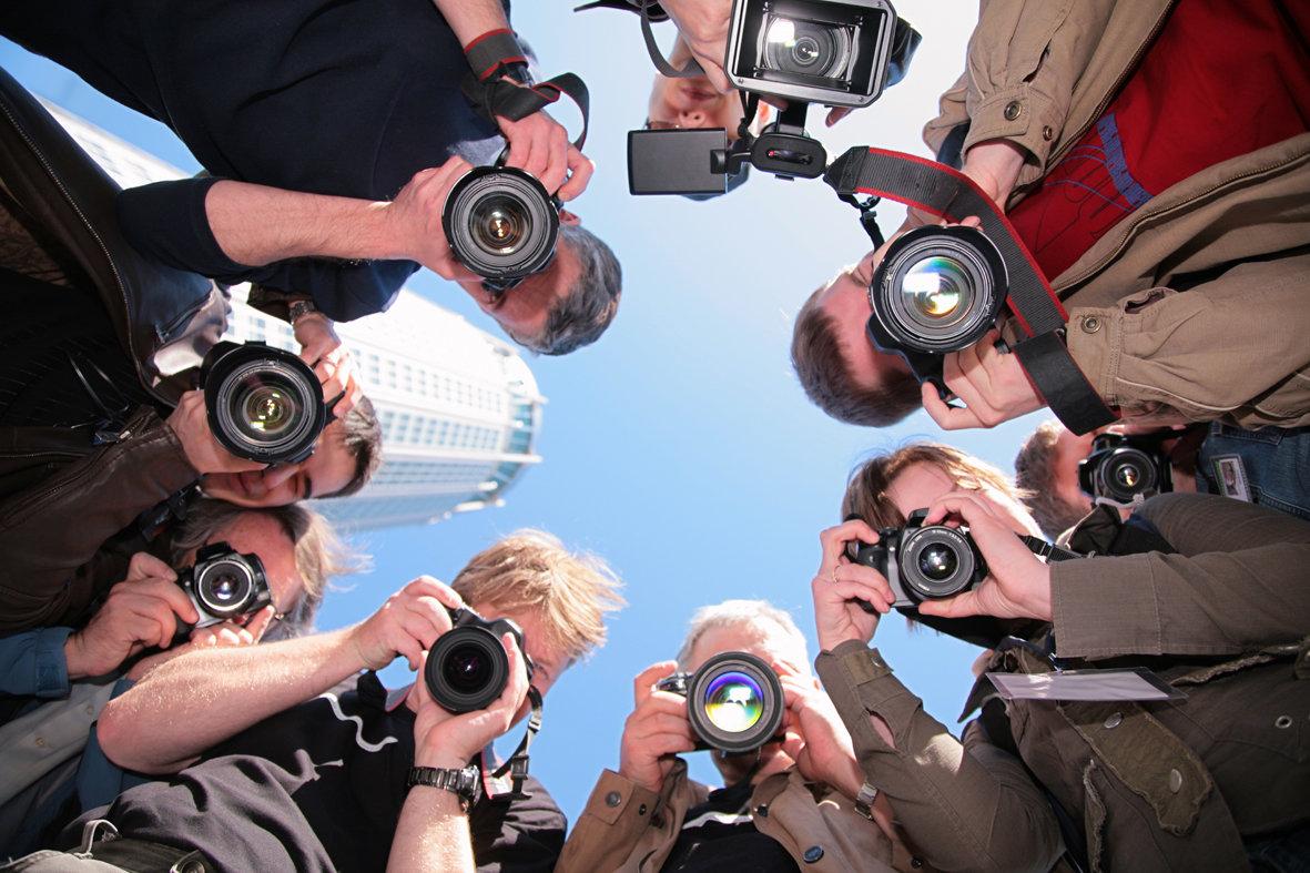 Нужно ли согласие на фото при сьемках людей? Интересно