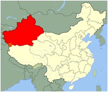 Когда «красные» и «белые» участвовали в войне на одной стороне? Синьцзян, Китая, территории, Синьцзяна, провинции, Синьцзяне, советских, трассы, войск, Шицай, Армии, которых, китайской, власти, Востока, Дальнего, Бакича, более, советскокитайских, мусульман