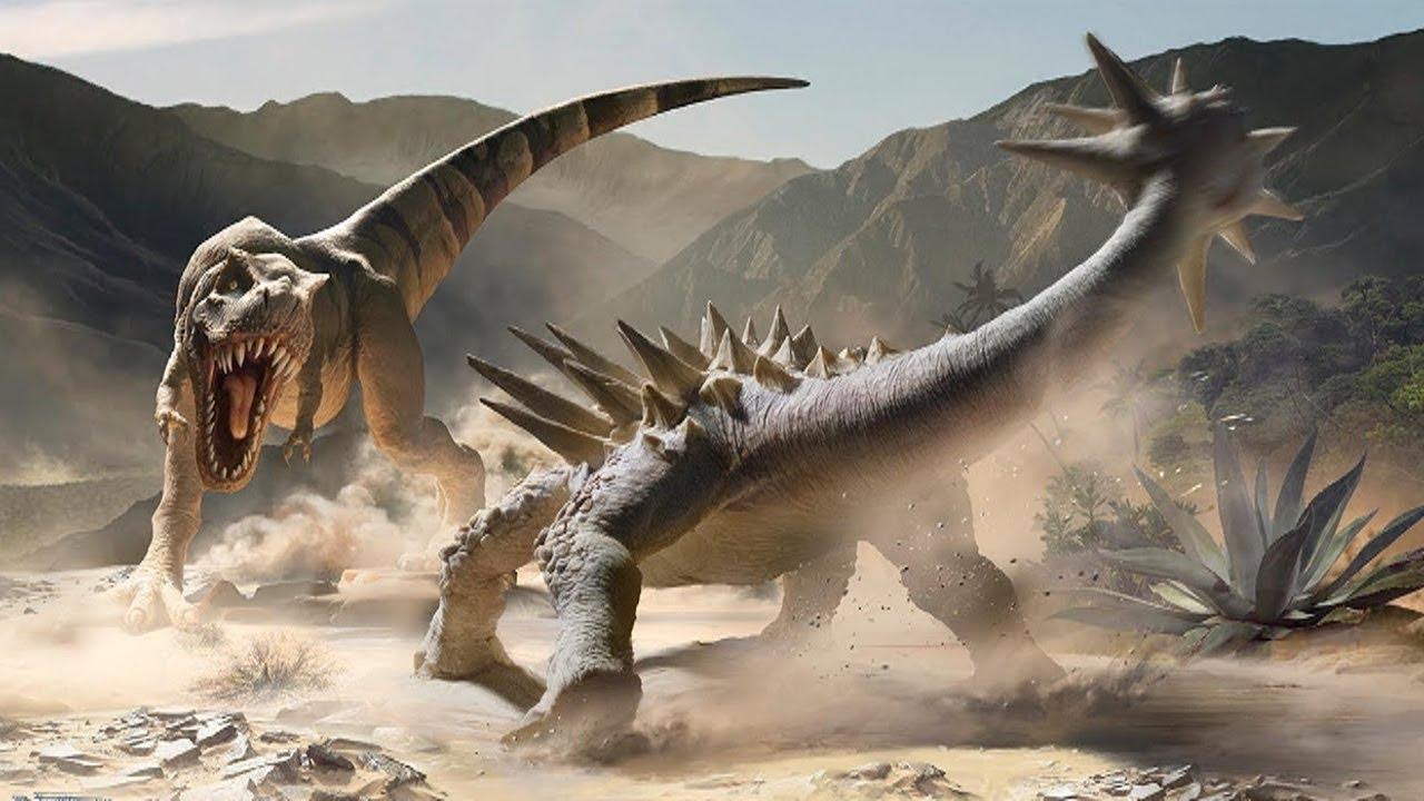 Почему ученые не могут «возродить» динозавров Наука