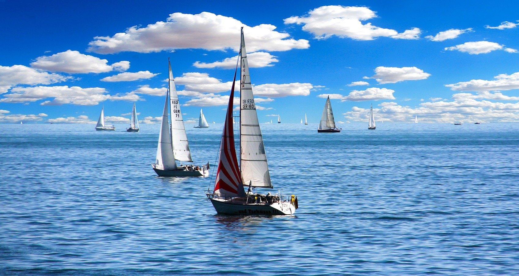 Почему скорость движения судна на море измеряют в узлах Вопросы