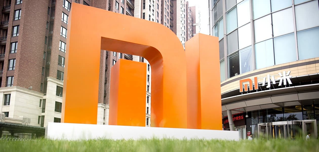 Вашингтон ввел санкции против Xiaomi Экономика