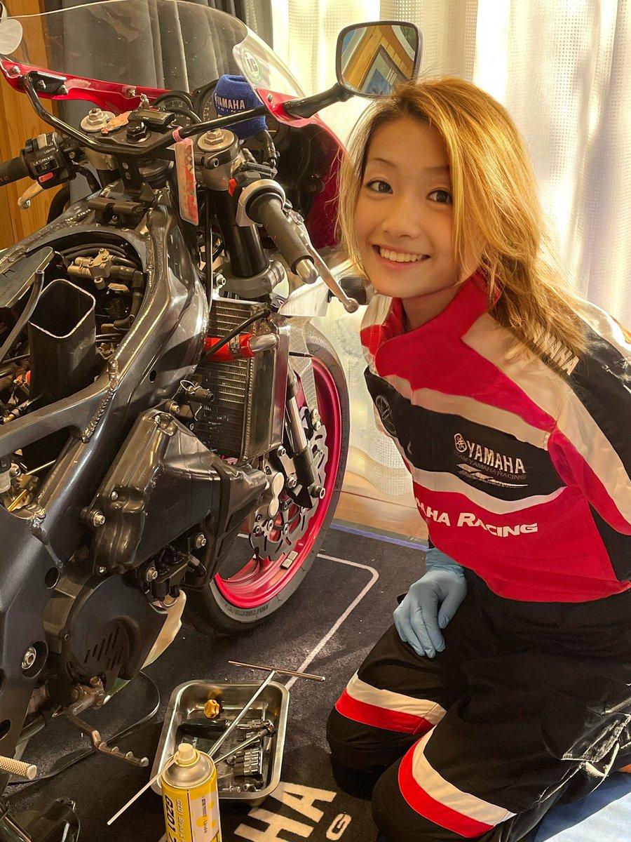 Известная байкерша из Японии оказалась 50-летним мужиком Технологии