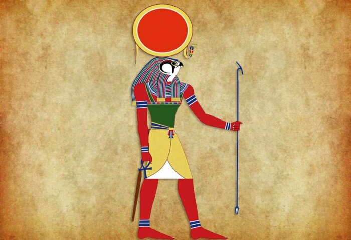 Зачем древнеегипетские фараоны носили накладные бороды Древности,Египет