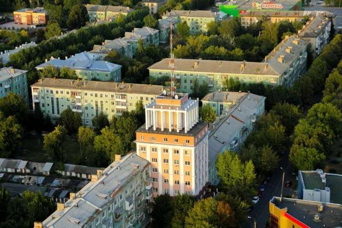 Знаете ли вы, как сегодня называется город Сталиногорск? История