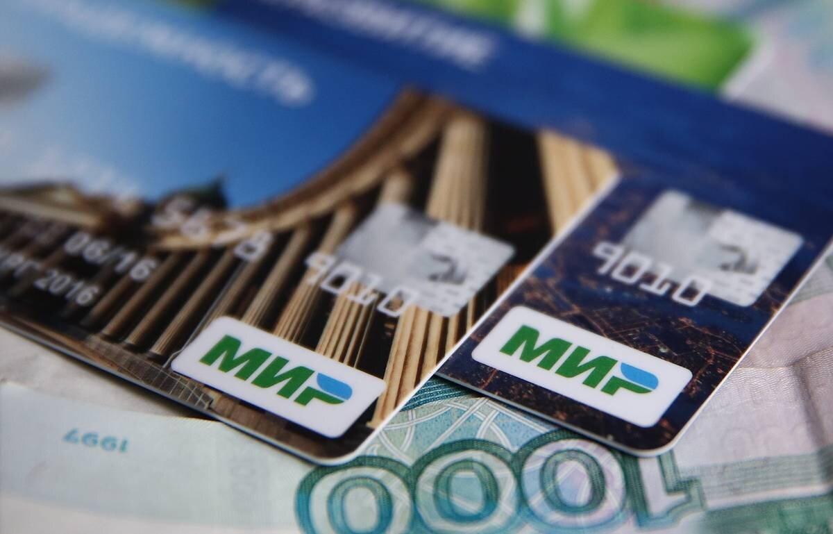 России может сама отказаться от Visa и MasterCard Экономика,Технологии