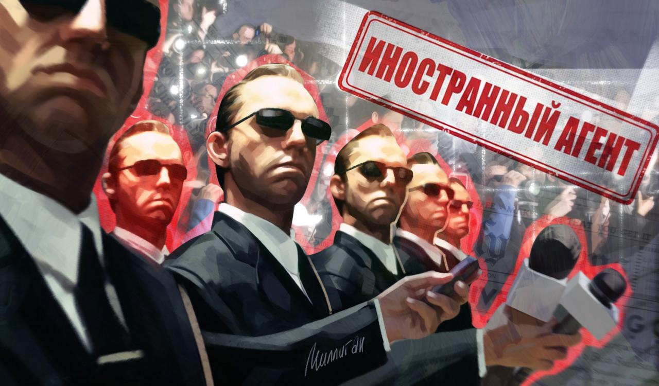 «Медуза» рассказала, что грозит изданию из-за статуса «иностранного агента»