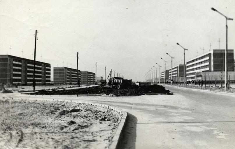 Чернобыльский край до ЧАЭС Как это было