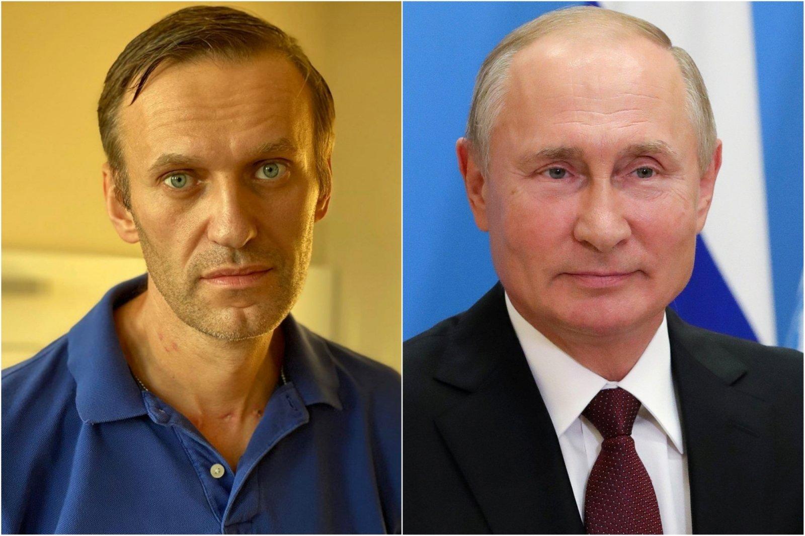Навальный стал вторым по популярности возможным кандидатом в президенты Навальный