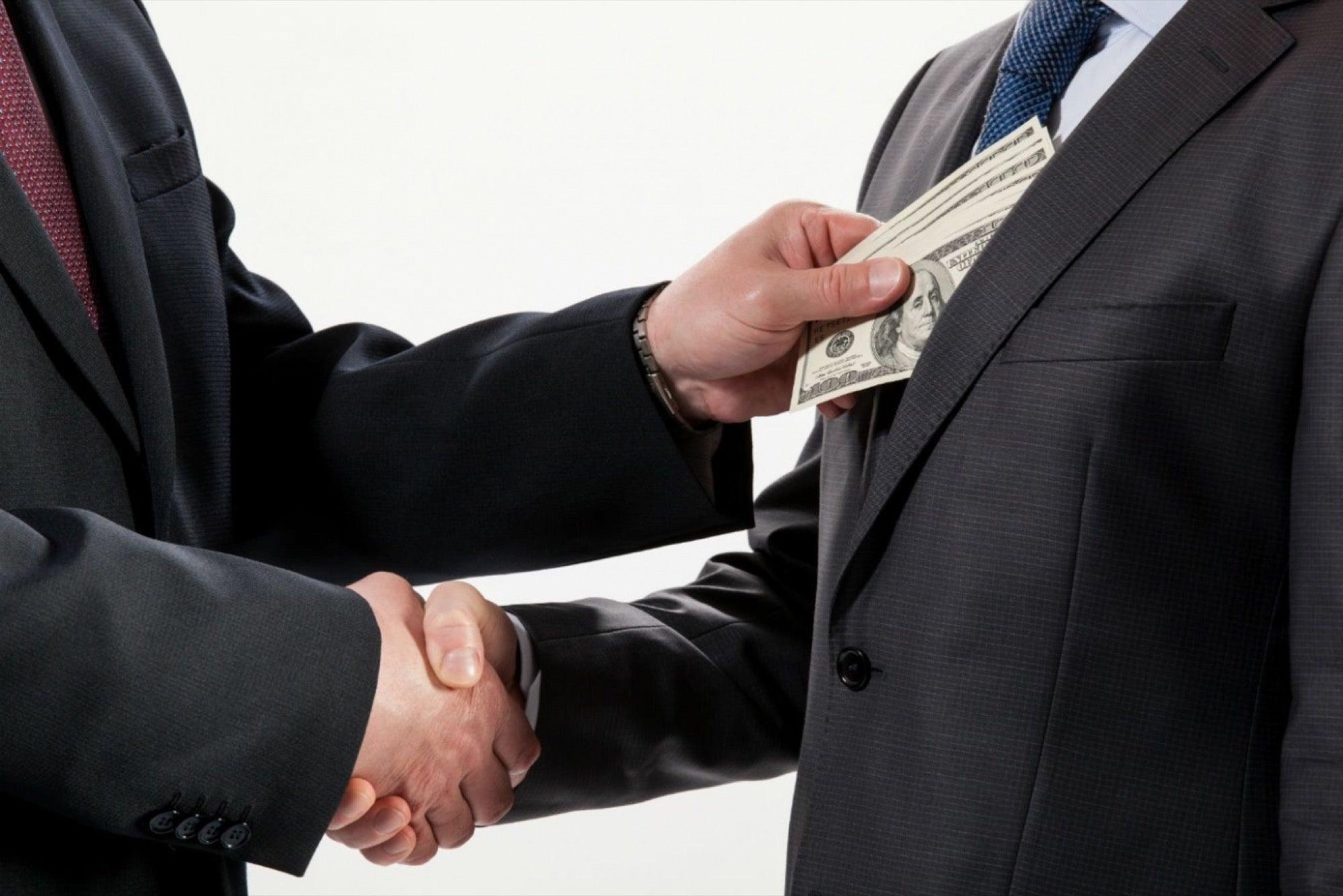 Как в Испании борются с коррупцией среди чиновников Испания