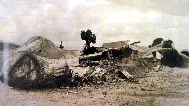 Как Ту-134 разбился в Югославии в 1971 году Происшествие,Авиация