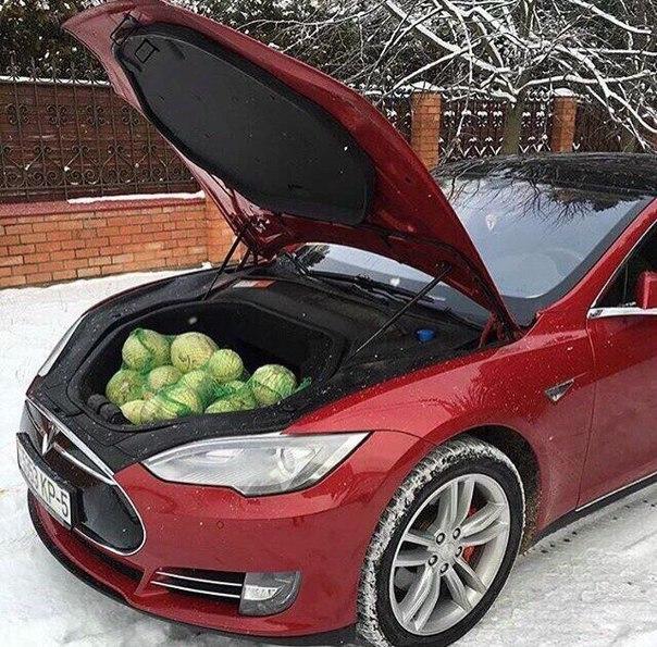 сколько стоит автомобиль тесла