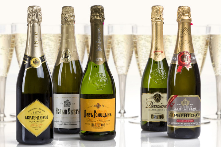 Виноделы назвали шантажом решение Moet Hennessy о поставках в Россию