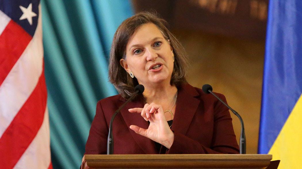Власти США и ФРГ договорились о транзите российского газа через Украину Украина