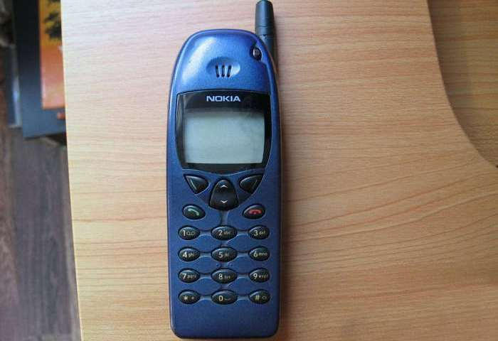 История мелодии Nokia tune: masterok — LiveJournal