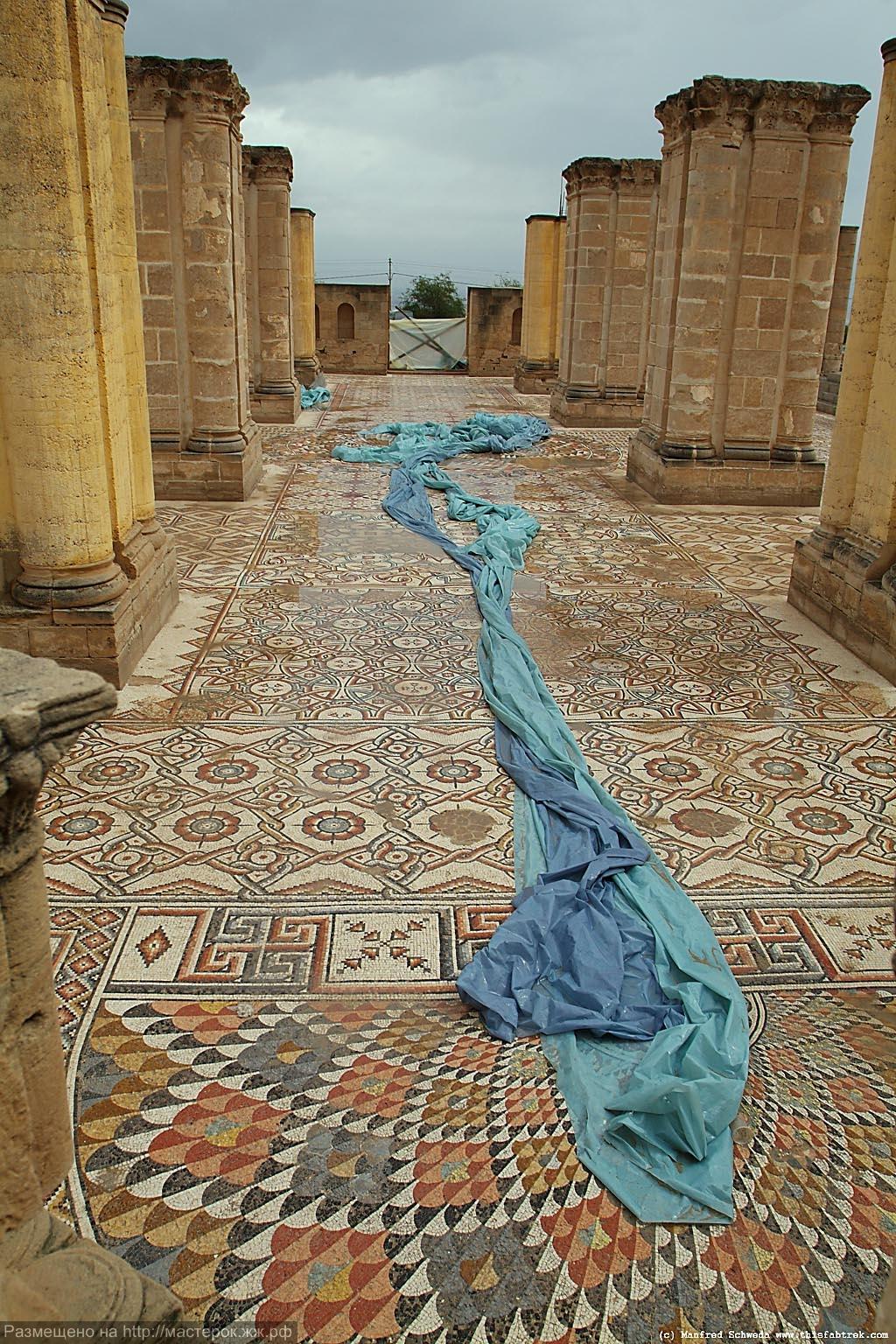 mosaic-hisham-palace-wet-4 (Копировать)