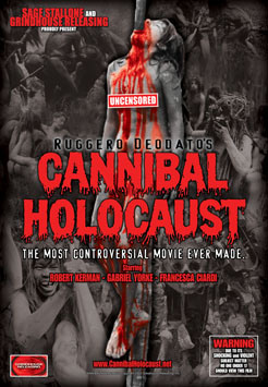 Film Cannibal Holocaust Uncut Torrent