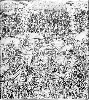 невельская битва-Курбский