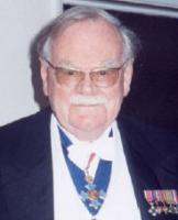 Alexander (Sandy) Shafto Douglas (1921-2010)