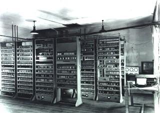 Компьютер EDSAC