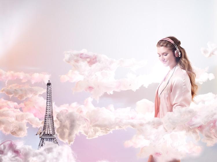 MOMENTUM On-Ear Pink_Eiffel__Bloggershooting