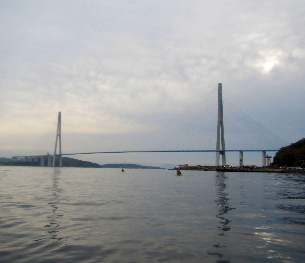3 Мост