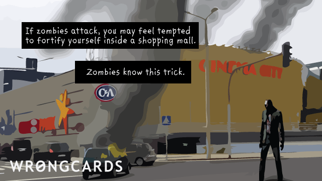 zombie-shopping-mall