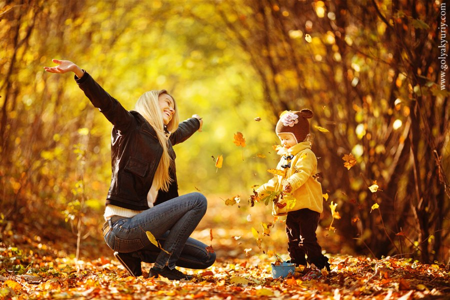 лет день шуршания листьями картинки могу пару