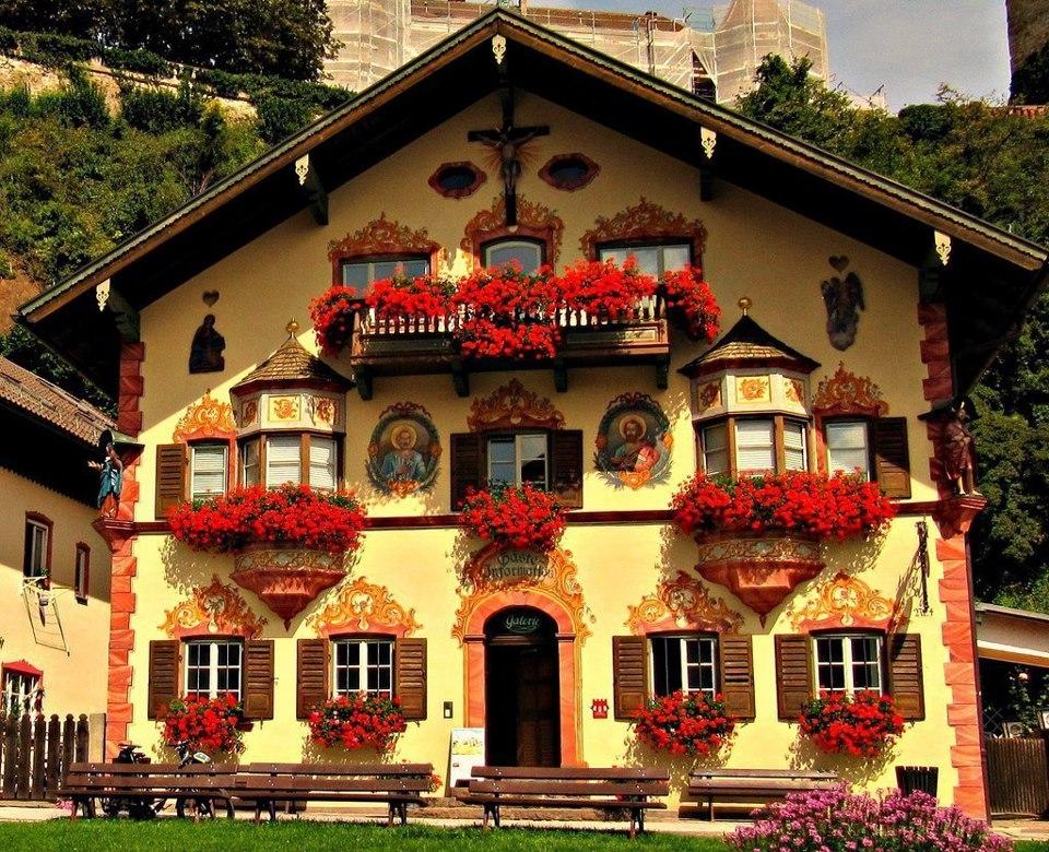 Нойбойерн в Верхней Баварии
