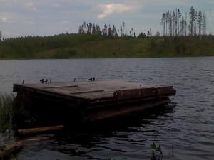 Ельчинское озеро