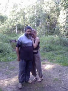 Абрамыч и Тушкан