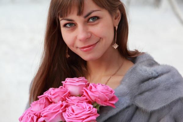 Ольга Касьяненко Матильда