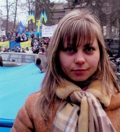 Ольга Касьяненко (Мухачева), Матильда