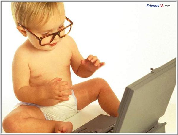 дети,Интернет,компьютер